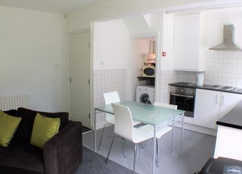 4 bed terraced house to rent in Mayville Road, Hyde Park, Leeds LS6