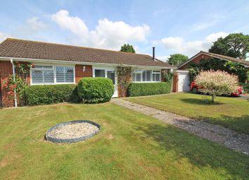 Thumbnail 2 bed detached bungalow for sale in Golden Crescent, Everton, Lymington