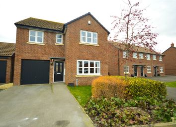 4 bed detached house for sale in Ivy Bank, Witham St. Hughs, Lincoln, Lincolnshire LN6