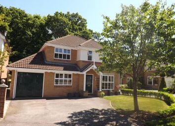 Thumbnail 4 bedroom detached house for sale in Whiteley, Fareham, Hampshire