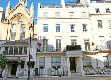 Thumbnail 2 bed flat for sale in Carysfort House, 14 West Halkin Street, Belgravia, London