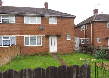 Thumbnail 3 bed semi-detached house for sale in Howat Road, Keresley End, Coventry