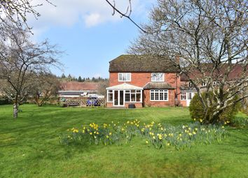Thumbnail 3 bedroom property for sale in Moyles Court, Rockford, Ringwood
