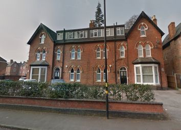 Thumbnail 1 bed flat to rent in Rotton Park Road, Edgbaston