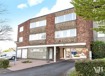 Thumbnail 4 bed flat for sale in St. James Road, Sutton