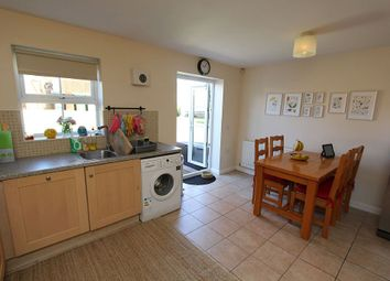 Thumbnail 4 bed end terrace house for sale in Archdale Close, Birstall, Leicester, Leicestershire