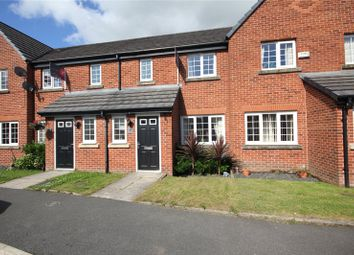 Thumbnail 3 bed property for sale in Newbold Hall Gardens, Rochdale, Greater Manchester