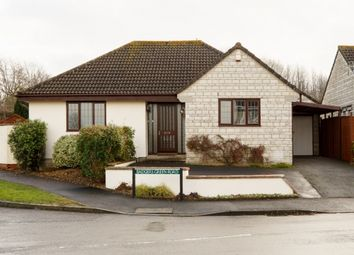 Thumbnail 3 bedroom bungalow to rent in Badgers Green Road, Street