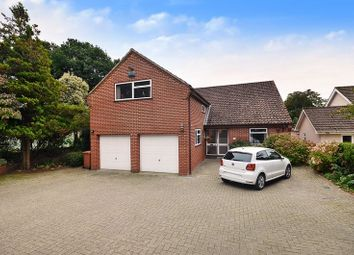 Thumbnail 3 bed property for sale in Stanmore Road, Thorpe St. Andrew, Norwich