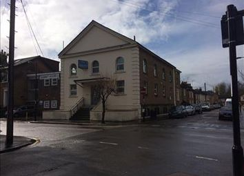 Thumbnail Office to let in 51 Wandle Road, Croydon, Surrey