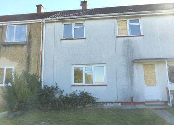 Thumbnail 2 bedroom terraced house for sale in Afon Llan Gardens, Portmead, Swansea