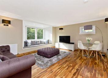 Thumbnail 2 bed flat for sale in 48N Barntongate Avenue, Barnton