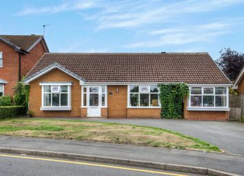 Thumbnail 3 bed detached bungalow for sale in Wilton Road, Balsall Common, Coventry
