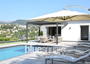 Thumbnail 4 bed villa for sale in Vence, Alpes-Maritimes, 06140, France
