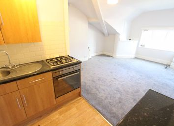Thumbnail 1 bed flat to rent in Norma Road, Waterloo, Liverpool