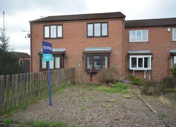 2 bed terraced house for sale in North Wingfield Road, Grassmoor, Chesterfield S42