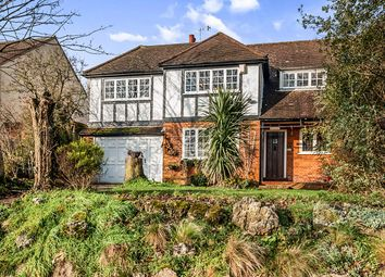 Thumbnail 5 bed semi-detached house for sale in Hyde Lane, Pimlico, Hemel Hempstead