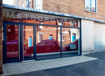 Thumbnail 2 bed flat for sale in Metropolitan Lofts, Parsons Street, Dudley