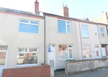 Thumbnail 3 bedroom terraced house to rent in New Street, Huthwaite, Sutton-In-Ashfield