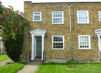 Thumbnail 3 bed property to rent in Lantern Walk, Maidenhead