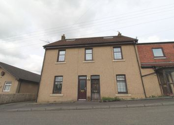 Thumbnail 1 bedroom flat to rent in Lint View, Slamannan, Falkirk