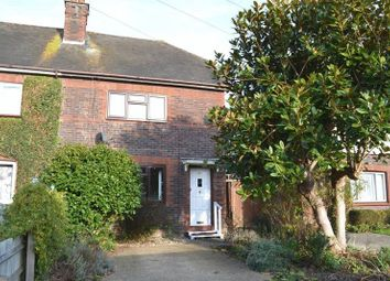 Thumbnail 3 bed semi-detached house for sale in Hilden Park Road, Hildenborough, Tonbridge