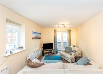 Thumbnail 2 bedroom flat for sale in Longacres, Brackla, Bridgend