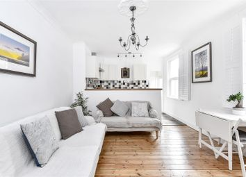 Thumbnail 2 bed flat for sale in Renmuir Street, London