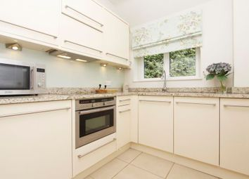 Thumbnail 1 bed flat to rent in Chorleywood Road, Loudwater, Rickmansworth