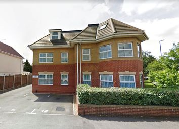 Thumbnail 1 bedroom flat to rent in Avon Close, Bournemouth