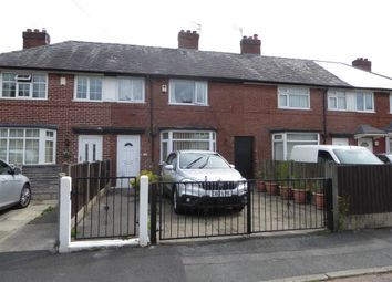 Thumbnail 3 bed terraced house for sale in Stash Grove, Wythenshawe, Manchester