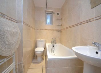 Thumbnail 2 bed flat to rent in Worsley Road, London