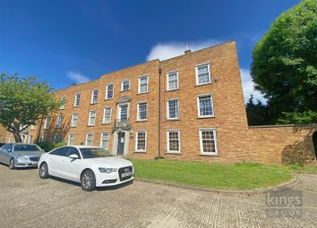 Thumbnail 2 bed flat for sale in Baker Street, Enfield