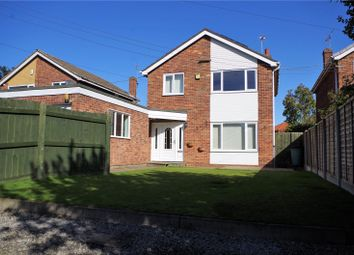 3 bed detached house for sale in Back Lane, Burton Pidsea, Hull, East Riding Of Yorkshire HU12