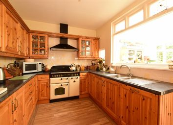 Thumbnail 4 bed detached house for sale in The Fairway, Lake, Isle Of Wight