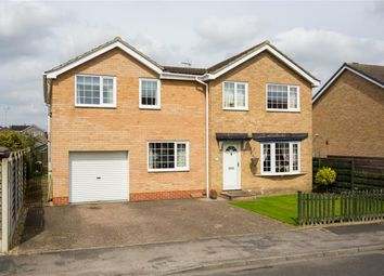 Thumbnail 5 bedroom detached house for sale in Forestgate, Haxby, York