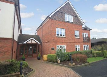 Thumbnail 2 bed flat for sale in Pegasus Court (Sutton C'field), Sutton Coldfield
