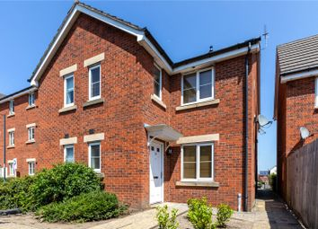 2 bed end terrace house for sale in Amis Walk, Horfield, Bristol BS7