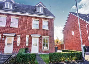 Thumbnail 3 bed semi-detached house for sale in Thirlmere Close, Winsford
