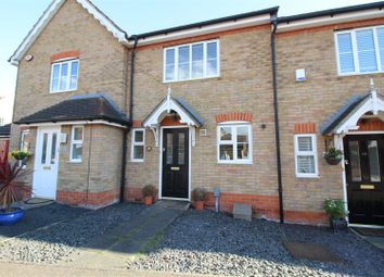 Thumbnail 2 bed property for sale in Malkin Drive, Church Langley, Harlow