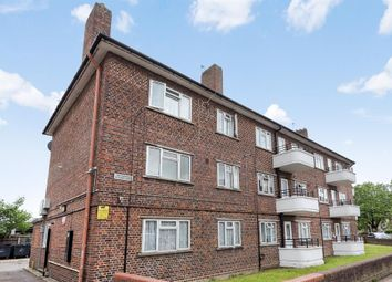Thumbnail 1 bed flat for sale in Longbridge Road, Dagenham