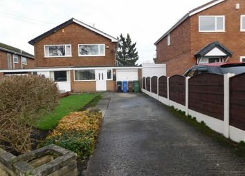 Thumbnail 3 bedroom semi-detached house for sale in Sandhurst Road, Mile End, Stockport