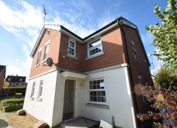 Thumbnail 1 bed terraced house to rent in Richard Walker Close, Bury St. Edmunds