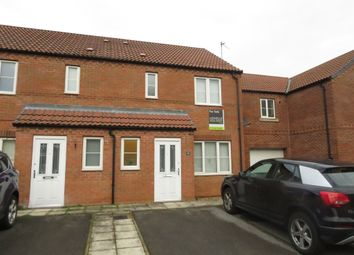 Thumbnail 3 bedroom semi-detached house for sale in Ploughmans Lane, Lincoln