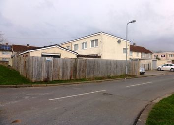 Thumbnail 3 bed end terrace house for sale in Trowbridge Green, Rumney, Cardiff