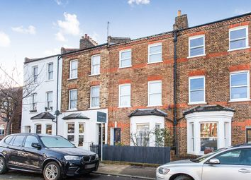 Thumbnail 4 bedroom terraced house for sale in Landcroft Road, London