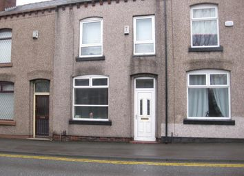 Thumbnail 2 bed terraced house to rent in Manchester Road, Leigh, Leigh, Greater Manchester