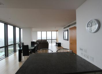 Thumbnail 2 bed flat to rent in West India Quay, Canary Wharf, London, England