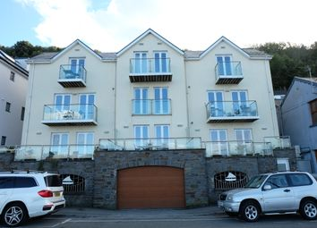 Thumbnail 2 bed flat to rent in Mumbles Road, Mumbles