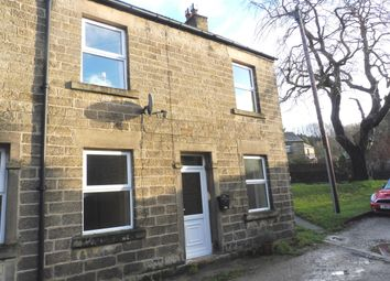 Thumbnail 2 bed end terrace house to rent in Main Road, Bamford, Hope Valley